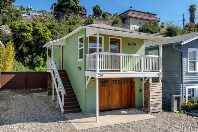 250 San Miguel Street, Avila Beach, CA 93424 (#SP20053594) :: Anderson Real Estate Group