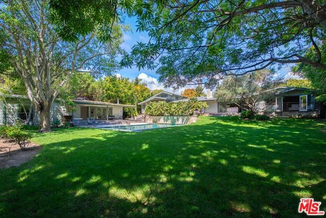 28936 Grayfox Street, Malibu, CA 90265 (#20569824) :: Allison James Estates and Homes