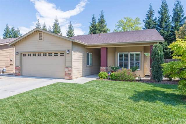1 River Wood Loop, Chico, CA 95926 (#SN20070704) :: The Laffins Real Estate Team