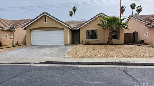 760 Augusta Street, Hemet, CA 92545 (#IG20070733) :: Allison James Estates and Homes