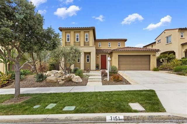 7151 Sitio Caliente, Carlsbad, CA 92009 (#200016432) :: eXp Realty of California Inc.