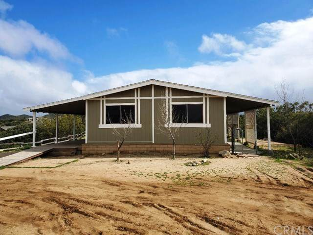 43752 Terwilliger Road, Anza, CA 92539 (#SW20070727) :: Cal American Realty