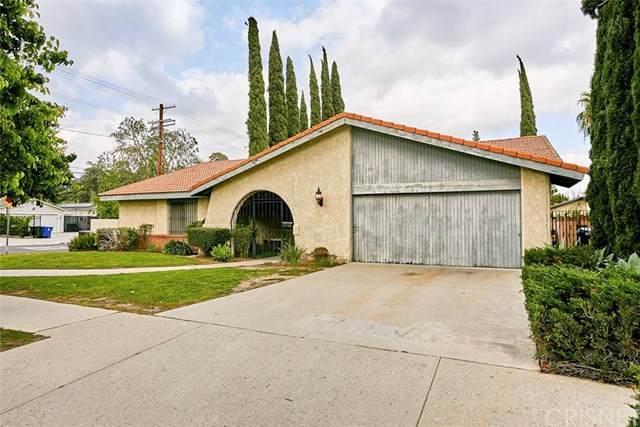 10462 Yarmouth Avenue, Granada Hills, CA 91344 (#SR20070624) :: RE/MAX Innovations -The Wilson Group