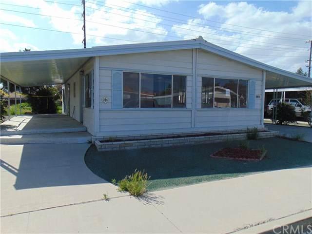 585 Castille, Hemet, CA 92543 (#SW20070537) :: Allison James Estates and Homes