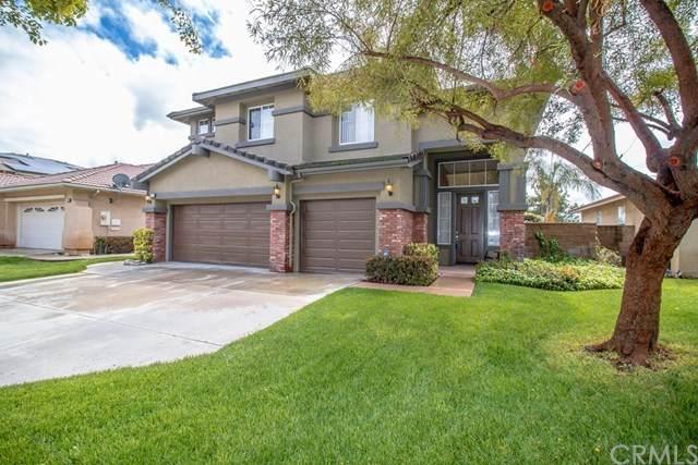 33321 Warwick Hills Road, Yucaipa, CA 92399 (#EV20070235) :: RE/MAX Masters