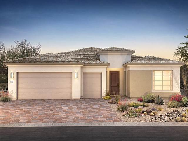50640 Monterey Canyon (Lot 5006) Drive, Indio, CA 92201 (#219041684DA) :: Blake Cory Home Selling Team