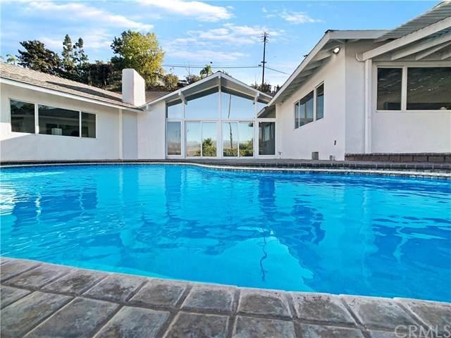 3054 E Los Cerillos Drive, West Covina, CA 91791 (#OC20069970) :: RE/MAX Masters