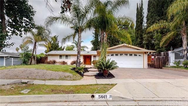 5441 Cromer Place, Woodland Hills, CA 91367 (#SR20070555) :: Crudo & Associates