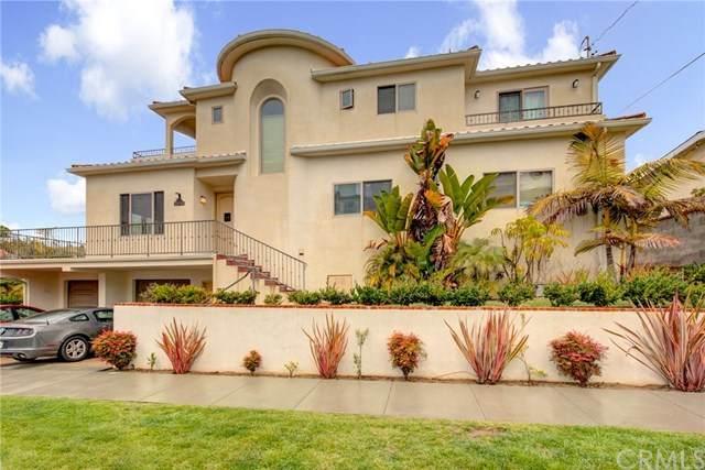 1011 Garnet Street, Redondo Beach, CA 90277 (#SB20070806) :: Go Gabby