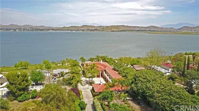 17210 Grand Avenue, Lake Elsinore, CA 92530 (#SW20070876) :: Allison James Estates and Homes