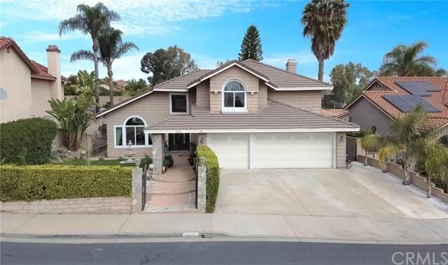 3018 Olympic View Drive, Chino Hills, CA 91709 (#CV20069580) :: Mainstreet Realtors®