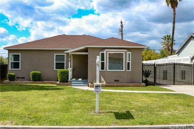 3616 Wall Avenue, San Bernardino, CA 92404 (#CV20070907) :: Mainstreet Realtors®