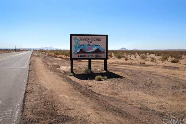 71568 Randsburg Mojave Rd, California City, CA 93505 (#BB20070920) :: The Laffins Real Estate Team