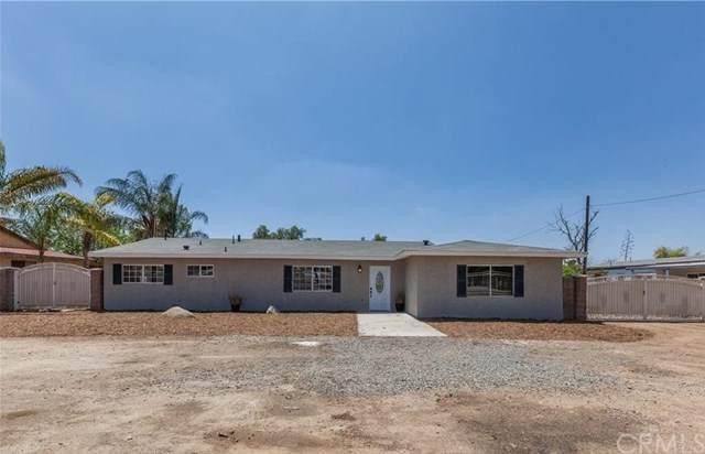 21637 Nance Street, Perris, CA 92570 (#SW20070909) :: The Laffins Real Estate Team