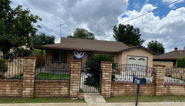 7260 Evans Street, Riverside, CA 92504 (#IV20070931) :: Z Team OC Real Estate