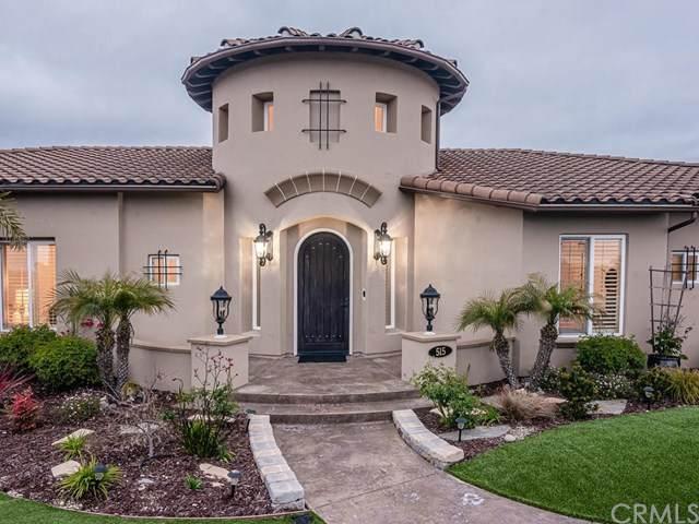 515 N Via Firenze Court Via, Arroyo Grande, CA 93420 (#PI20070891) :: Rose Real Estate Group
