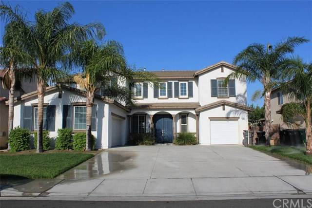7418 Rock Creek Court, Eastvale, CA 92880 (#TR20070937) :: Re/Max Top Producers