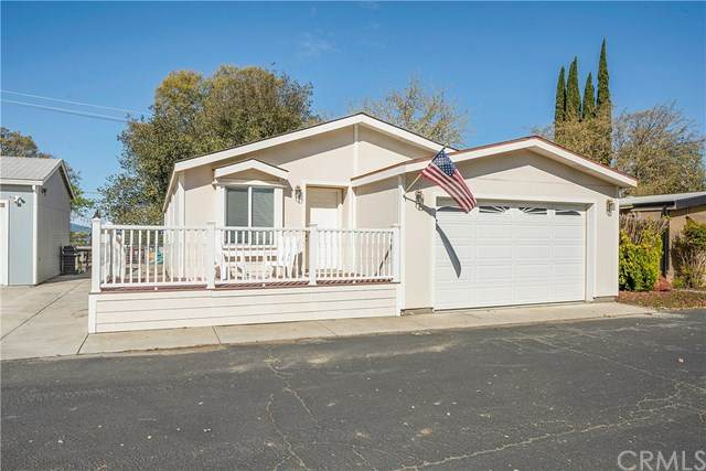 400 Sulphur Bank Drive #23, Clearlake Oaks, CA 95423 (#LC20070949) :: Case Realty Group