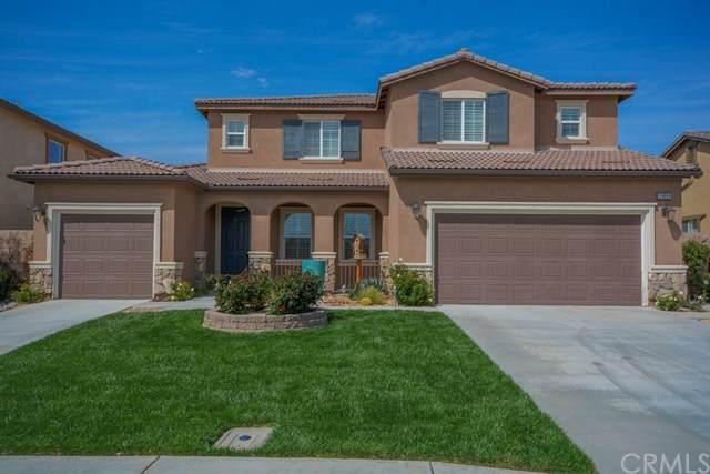29854 Garden Grove Drive, Menifee, CA 92584 (#IV20070625) :: The Laffins Real Estate Team