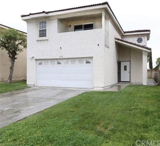 3666 Summer Lane, Baldwin Park, CA 91706 (#AR20070513) :: Millman Team