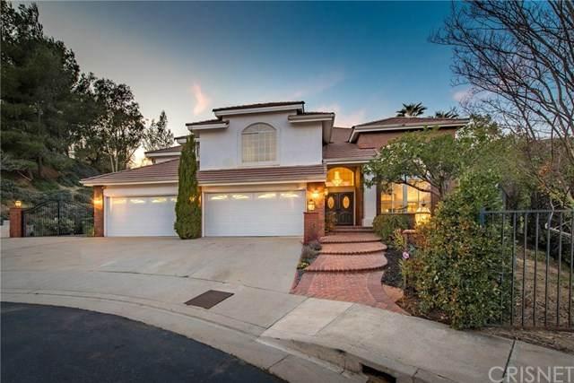 18037 Gauguin Lane, Granada Hills, CA 91344 (#SR20071006) :: RE/MAX Innovations -The Wilson Group