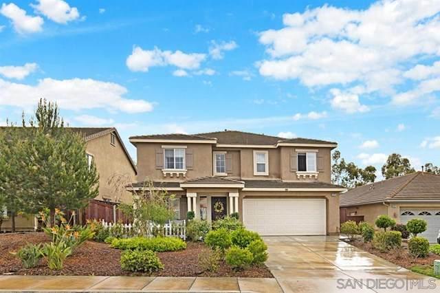 5125 Mendip St., Oceanside, CA 92057 (#200016506) :: eXp Realty of California Inc.