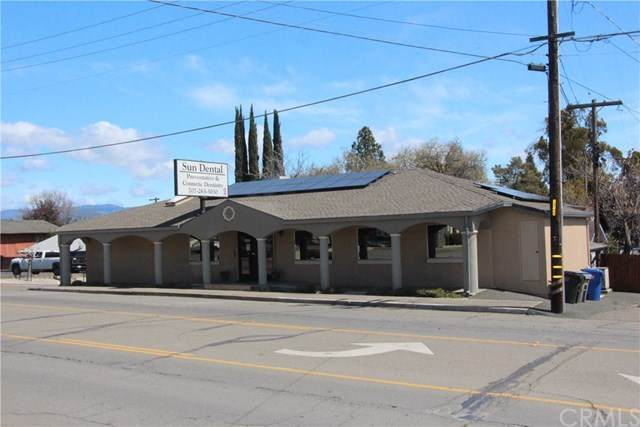 800 S Main Street, Lakeport, CA 95453 (#LC20068165) :: Case Realty Group