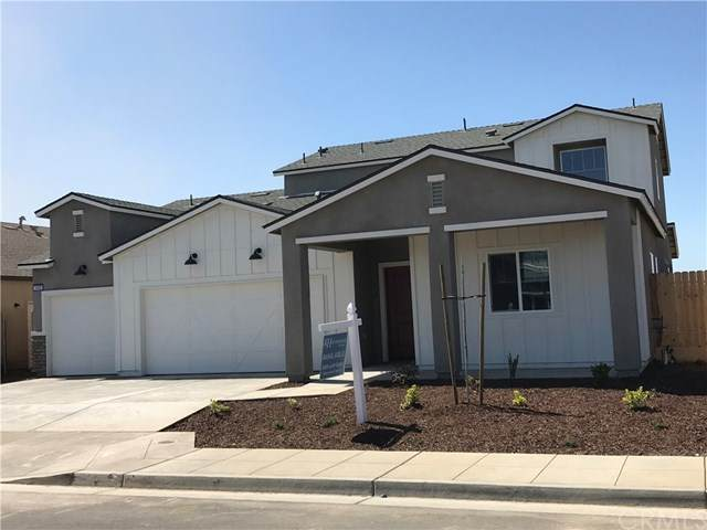 1422 Shoreside Drive, Madera, CA 93637 (#MD20071033) :: Millman Team