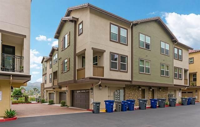 359 Mission Villas Rd, San Marcos, CA 92069 (#200016521) :: Millman Team
