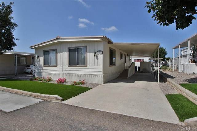 121 Orange Ave. #27, Chula Vista, CA 91911 (#200016531) :: Case Realty Group