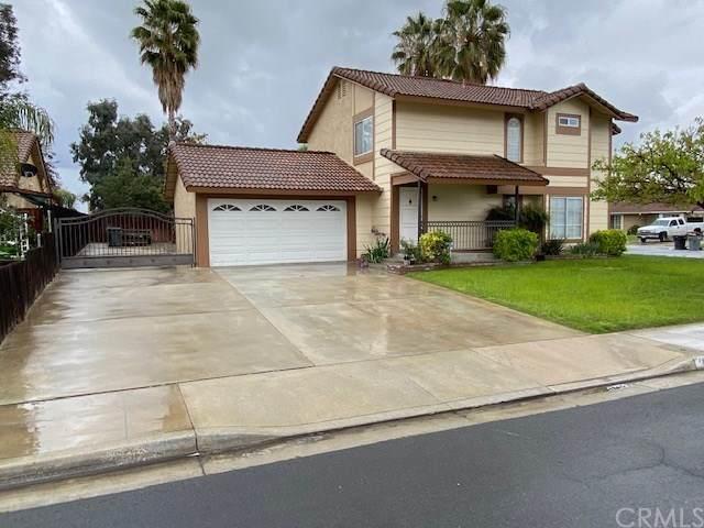 998 Clover Street, San Jacinto, CA 92582 (#SW20071049) :: The Laffins Real Estate Team