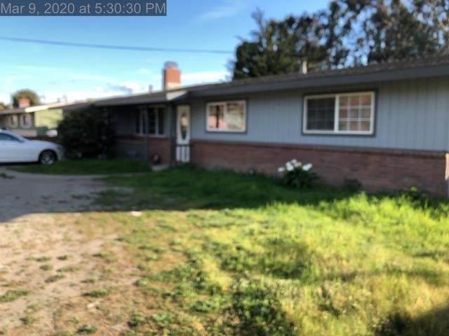 250 Modern Lane, Outside Area (Inside Ca), CA 93933 (#ML81787732) :: RE/MAX Parkside Real Estate