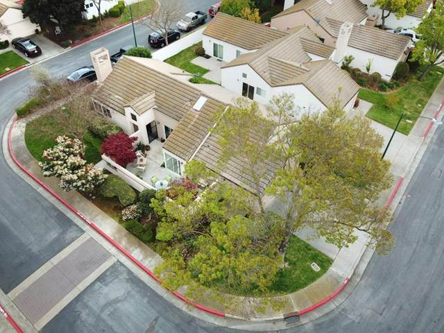 1210 Kelly Park Circle, Morgan Hill, CA 95037 (#ML81788940) :: The Laffins Real Estate Team