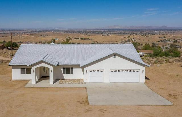 9025 Central Road, Apple Valley, CA 92308 (#523766) :: Go Gabby