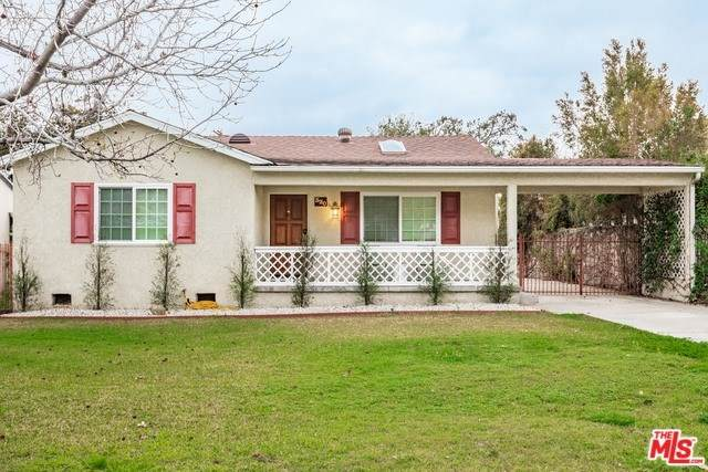 320 E Floral Avenue, Arcadia, CA 91006 (#20569864) :: Case Realty Group