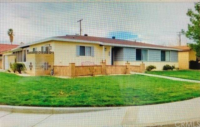 43758 Fig Avenue, Lancaster, CA 93534 (#PW20071117) :: The Parsons Team