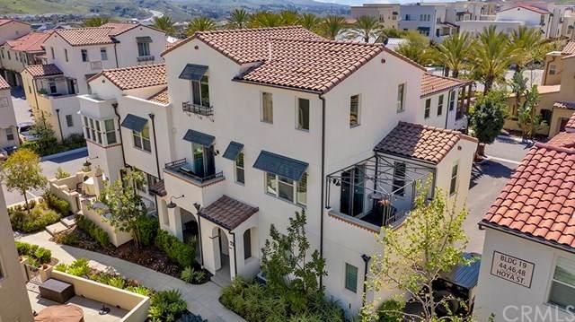50 Hoya Street, Rancho Mission Viejo, CA 92694 (#OC20070266) :: Re/Max Top Producers