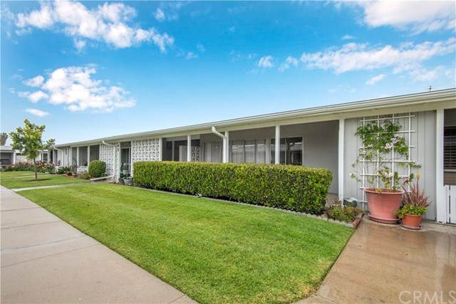 1660 Monterey 9D, Seal Beach, CA 90740 (#RS20069821) :: Rose Real Estate Group