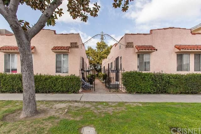 8717 S Central Avenue, Los Angeles (City), CA 90002 (#SR20071001) :: Rose Real Estate Group