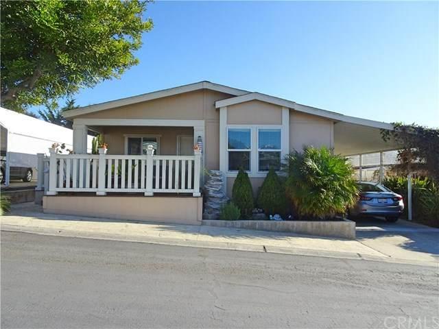 275 Sunrise Terrace #130, Arroyo Grande, CA 93420 (#SP20071157) :: Rose Real Estate Group