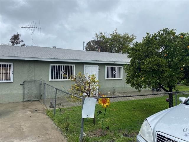 5516 Jones Avenue, Riverside, CA 92505 (#CV20070610) :: Z Team OC Real Estate