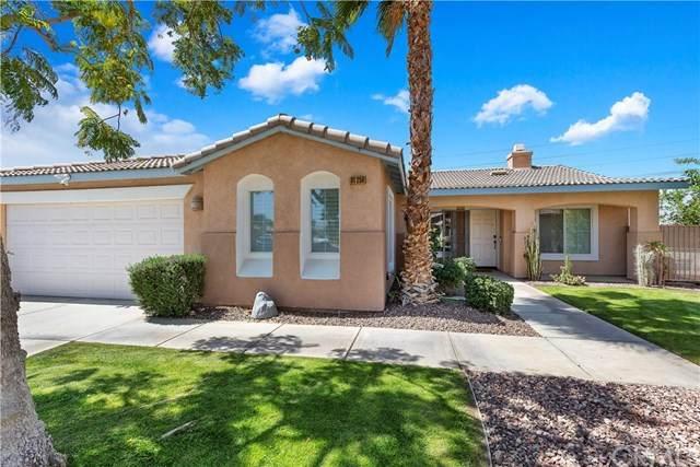 81258 Avenida Esmeralda, Indio, CA 92201 (#CV20071030) :: Blake Cory Home Selling Team
