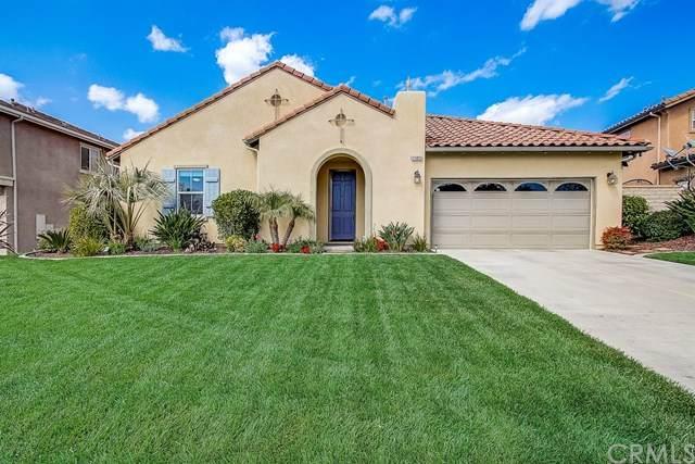 25802 Seagrass, Wildomar, CA 92595 (#SW20067624) :: Allison James Estates and Homes