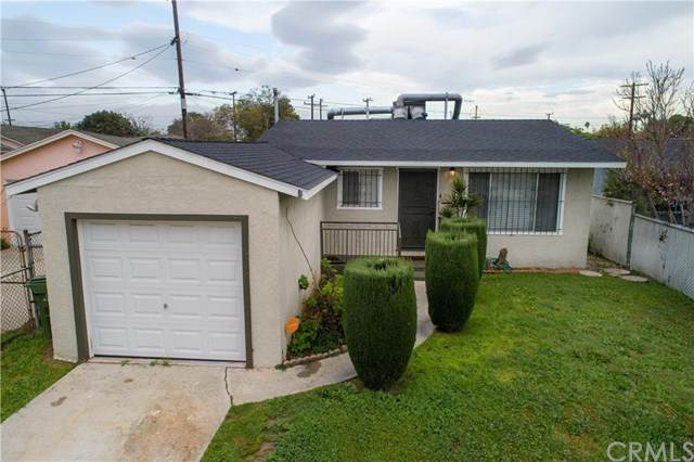 1927 N Slater Avenue, Compton, CA 90222 (#RS20071177) :: RE/MAX Innovations -The Wilson Group