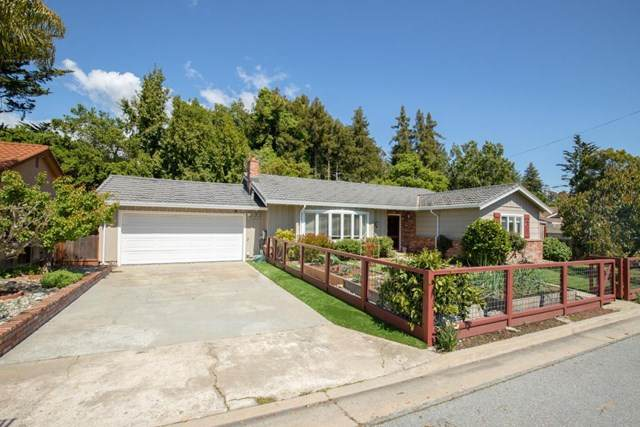262 Sheldon Avenue, Santa Cruz, CA 95060 (#ML81788953) :: Case Realty Group