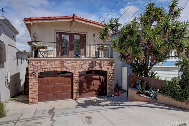 1627 Van Horne Lane S, Redondo Beach, CA 90278 (#SB20069859) :: Go Gabby