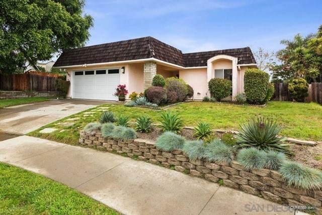 4162 Alana Circle, Oceanside, CA 92056 (#200016566) :: eXp Realty of California Inc.