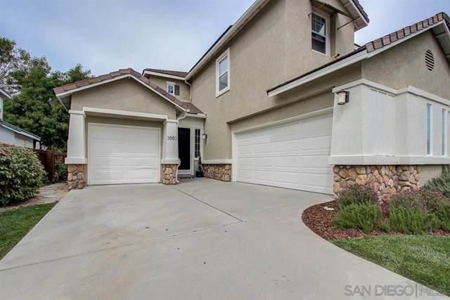 3880 Stoneridge Rd, Carlsbad, CA 92010 (#200016582) :: eXp Realty of California Inc.