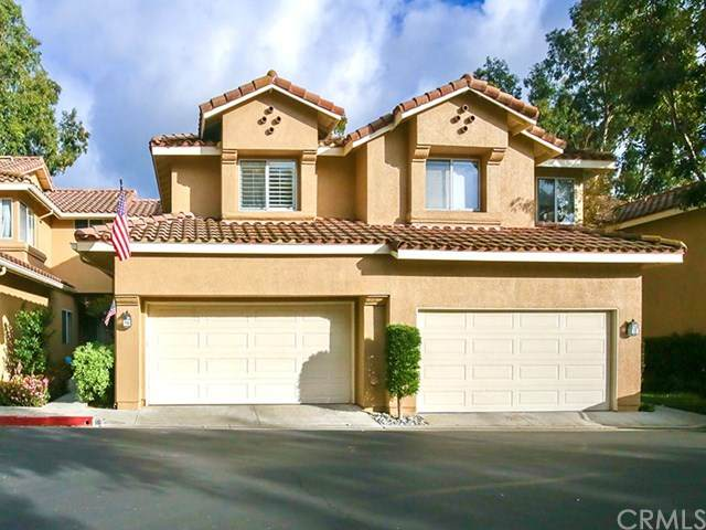 16 Cuervo, Rancho Santa Margarita, CA 92688 (#OC20071124) :: Berkshire Hathaway HomeServices California Properties
