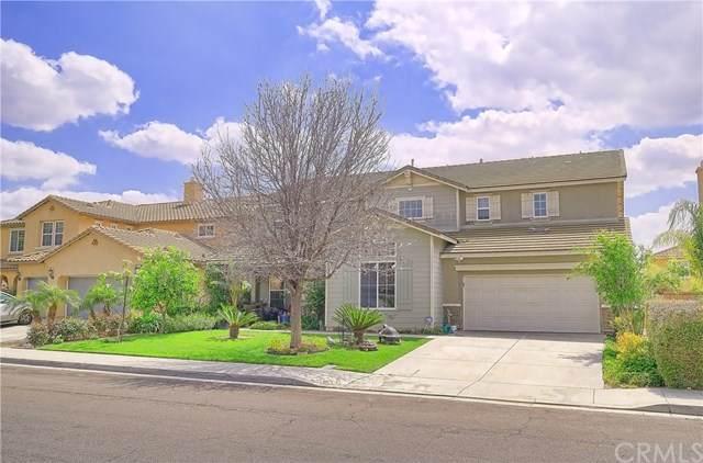 13653 Heisler Street, Eastvale, CA 92880 (#IG20069420) :: Blake Cory Home Selling Team